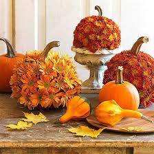 Fall Decorating Ideas by 56 Best Fall Decorations Ideas Images On Pinterest Decor Ideas
