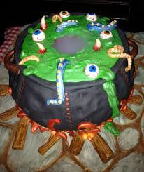 cauldron cake krissy cakes