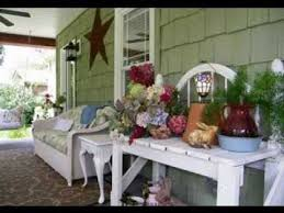 porch decorating ideas front porch decorating ideas youtube