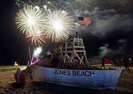 jones beach christmas light show july 4 fireworks spectacular 2018