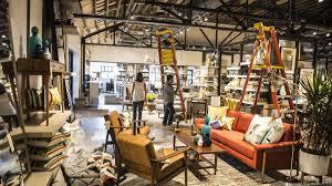 Shop Boston Loft Furnishings Carolina Cbj Morning Buzz Furniture Manufacturer Adding Jobs Trampoline