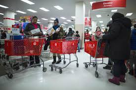 target store black friday hours trend micro target data breach could be larger than 40m accounts