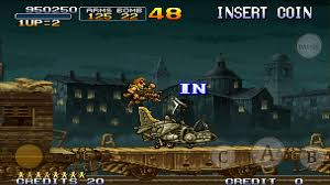 metal slug 2 apk metal slug 2 android apps on play