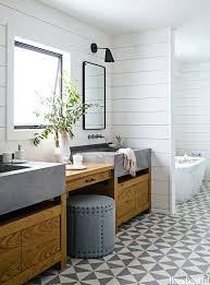 home bathroom designwell here are ways to add storage using