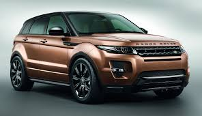 tan land rover 2014 range rover evoque gets new technology
