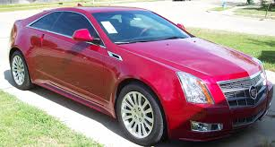 11 cadillac cts living with the cadillac cts coupe caddyinfo cadillac