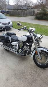 yamaha road star motorcycles for sale in texas