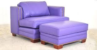 Chair And A Half With Ottoman Easton Sofa U2039 U2039 The Leather Sofa Company