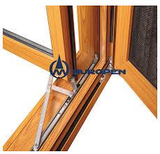 Awning Window Hinge Casement Window With Friction Hinge