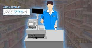 Resume Sample For Cashier At A Supermarket by Cashier Jobs Resume Cv Cover Letter