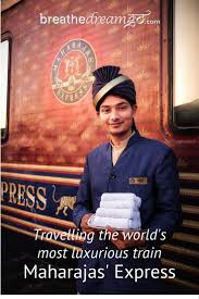 maharaja express train travelling the maharaja express train india travel pinterest