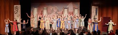 tut tut a new musical play for