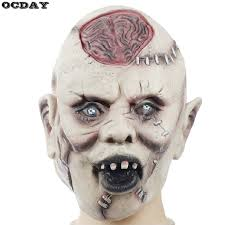 online get cheap scary costume no mask aliexpress com alibaba group