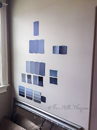 home theater paint colors home theater u2013 part 1 the hall way