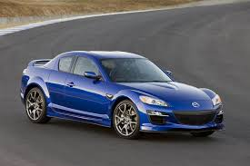 mazda 8 2010 2011 mazda rx 8 review top speed