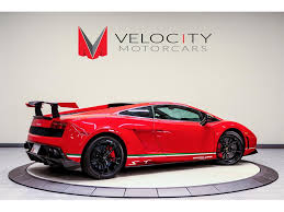 Lamborghini Gallardo Coupe - 2012 lamborghini gallardo lp 570 4 superleggera for sale in