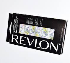 amazon com revlon nail art 3d jewels appliques wildflowers 07