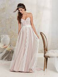 wedding dress not white not white bohemian wedding gown on a budget weddingbee