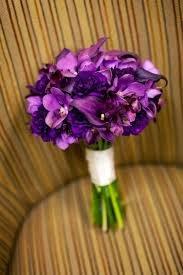 purple wedding centerpieces ideas