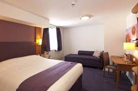 Premier Inn Bristol Filton A  Star Rated Hotel In Filton - Premier inn family room