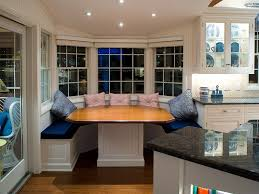 small breakfast nook table whether your space would include a