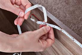Preferidos Como instalar fita de led: em sanca ou na decoração &IM69