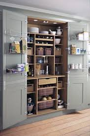 kitchen pantry storage cabinet ideas top 70 best kitchen pantry ideas organized storage designs