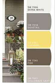 Interior House Paint Colors Pictures by 35 Best Exterior Colour Images On Pinterest Architecture