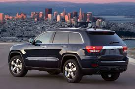 2020 jeep grand cherokee concept changes and design rumor new