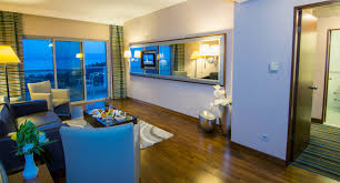 Hotel Rooms With Living Rooms by Standard Hotel Room With Garden View Pine Bay Hotel