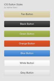 buttons designen designing buttons in ios 5 nathan barry