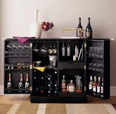 Metal Bar Cabinet Ikea Liquor Cabinet Roselawnlutheran