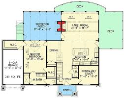 1st Floor Master House Plans 3969 Best Plans Images On Pinterest Small House Plans House