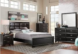black bedroom sets queen black queen bedroom sets