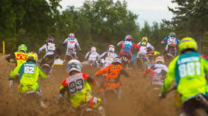 pro motocross results 2016 redbud national race highlights youtube