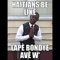 Haitian Meme - canaan haiti haiti creole pinterest church plants and haiti