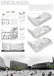 presentation board layout inspiration download architectural design layout chercherousse