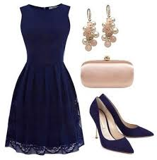 100 navy blue dress gold accessories dresses on sale free