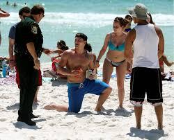fox news blamed for stoking u0027racism u0027 in panama city beach florida