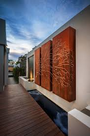 lump sculpture studio specializing in corten steel october 2012