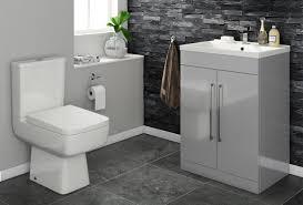 grey bathroom ideas shop the trend grey bathroom ideas uk drench