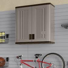 Wood Garage Storage Cabinets Garage Storage Cabinets Sears Chair Also Grey Modern Stained