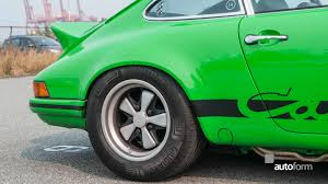 porsche viper green 1980 porsche 911 carrera rs autoform