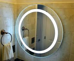 wall mounted hardwired lighted makeup mirror wall mounted hardwired lighted makeup mirror lighted makeup mirror