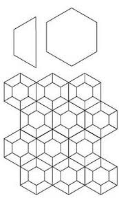 10 best hexagon images on pinterest patterns box and game
