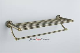Bathroom Accessories Bronze by Style Wall Mounted Bathroom Accessories Decorated Bronze Finish