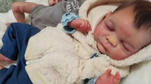 Kids Girls Dolls 4 Wheeler Two Way To Cute Reborn Baby Dolls For Sale On Ebay Youtube