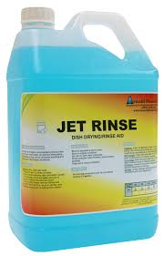 Rinse Dishwasher 5l Jet Rinse Dishwasher Rinse Aid Arnold Products Limited