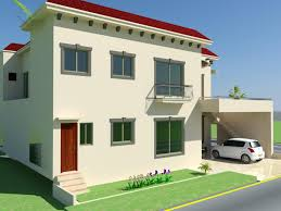Home Design For 10 Marla In Pakistan by 3d Front Elevation Com 10 Marla Plan House Design In Pakistan 3d