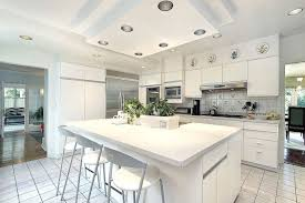 Light Kitchen Countertops Kitchen Countertop Images White Cabinets With Granite